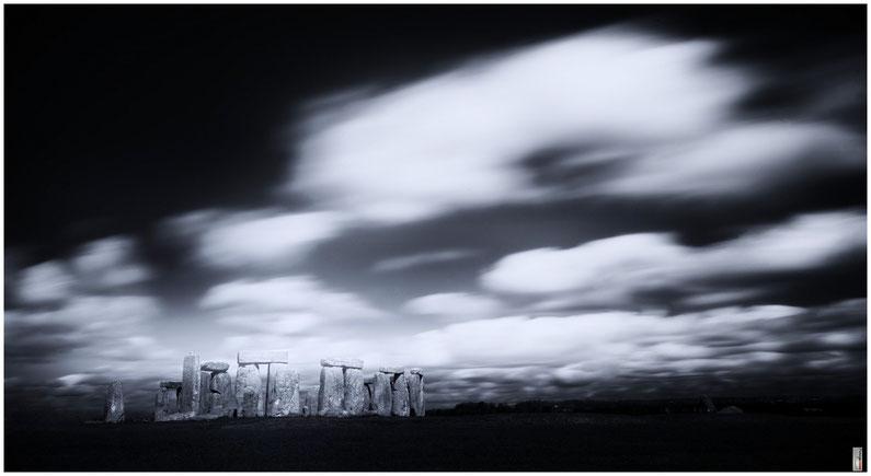 Stonehenge (04/2015)
