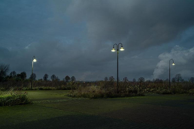 Im Test: Landschaftsfotografie mit der SONY Alpha 7s2 und ZEISS Biogon-M 2,0/35 mm sowie NOVOFLEX NEX/LEM-Adapter. Foto: Klaus Schoerner
