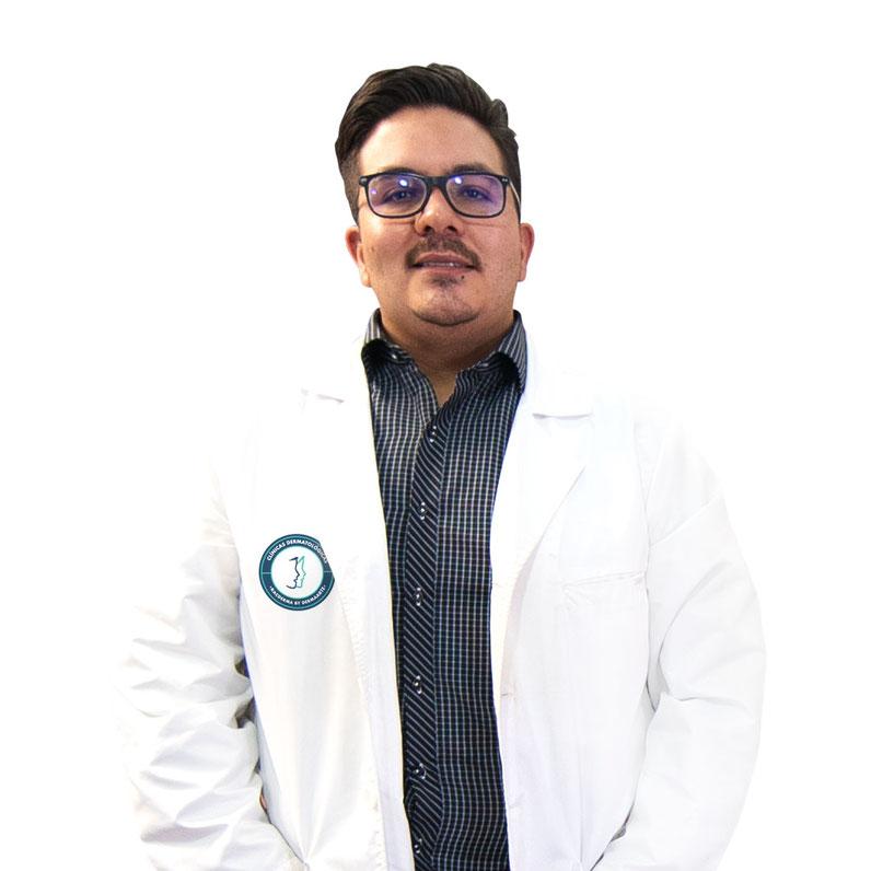 DR. RODRIGO PASTRANA