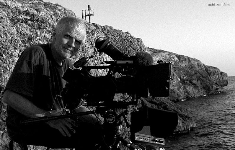 Peter Schreiner, LAMPEDUSA   austrian film   österreichischer Film   austrian cinema    austrian experimental cinema