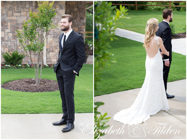 Mitas Hill Vineyard, McKinney wedding photographer, Dallas, Frisco, Plano, first look, bride, groom