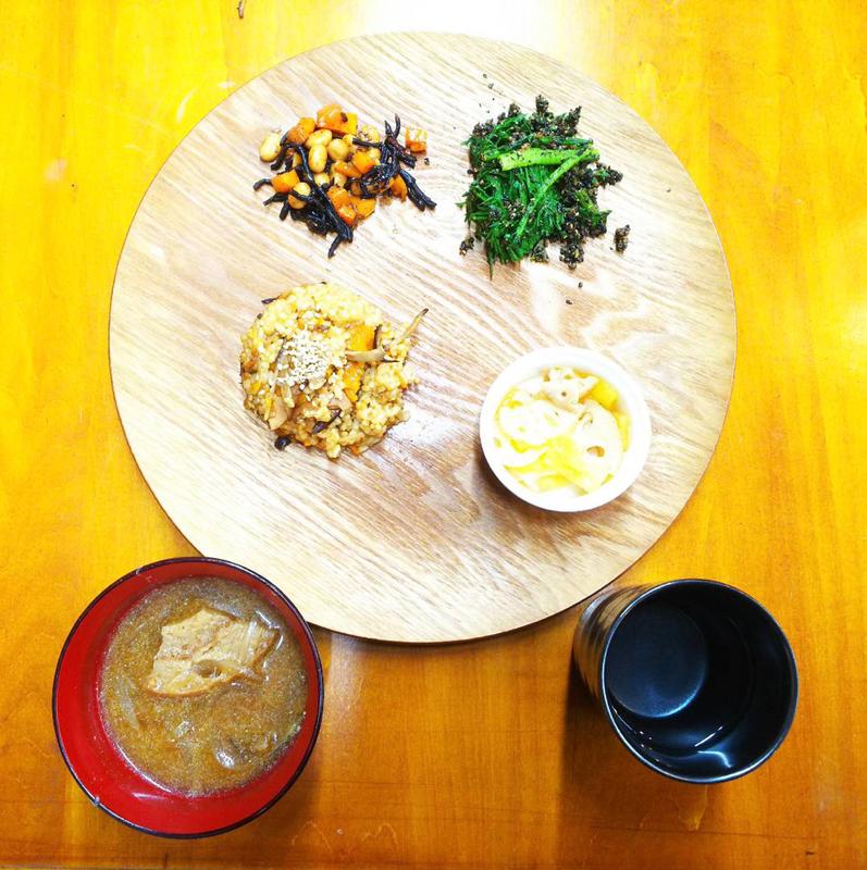 2019年1月自然食工房めぐみ主宰天野先生マクロビオティック中級講座|北九州市八幡西区の整体・カイロプラクティック