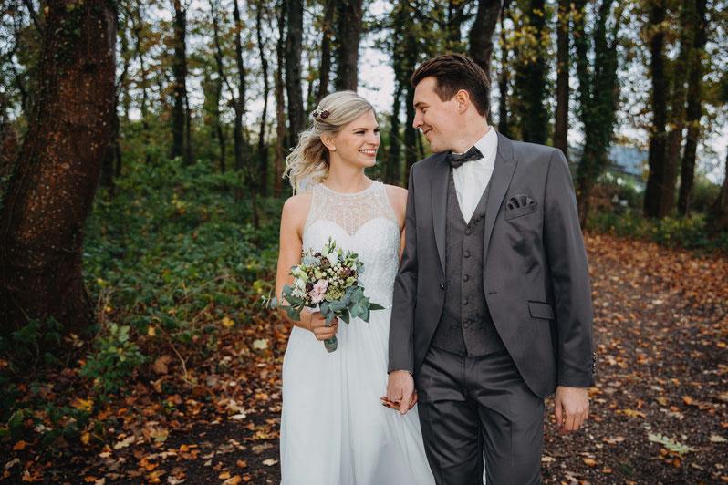 Heiraten auf Gut Apeldör. Hochzeitsfotograf aus der Region Dithmarschen.