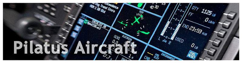 Pilatus Aircraft Ltd.