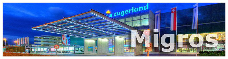 Migros Luzern