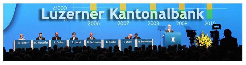 Luzerner Kantonalbank LUKB