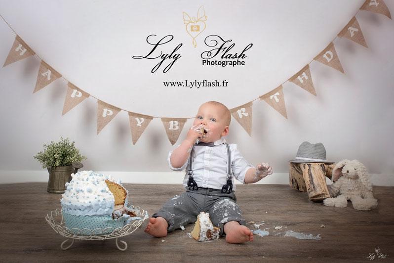 Photographe pour enfant dans le var