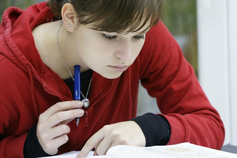 konzentrationstraining clever lernen