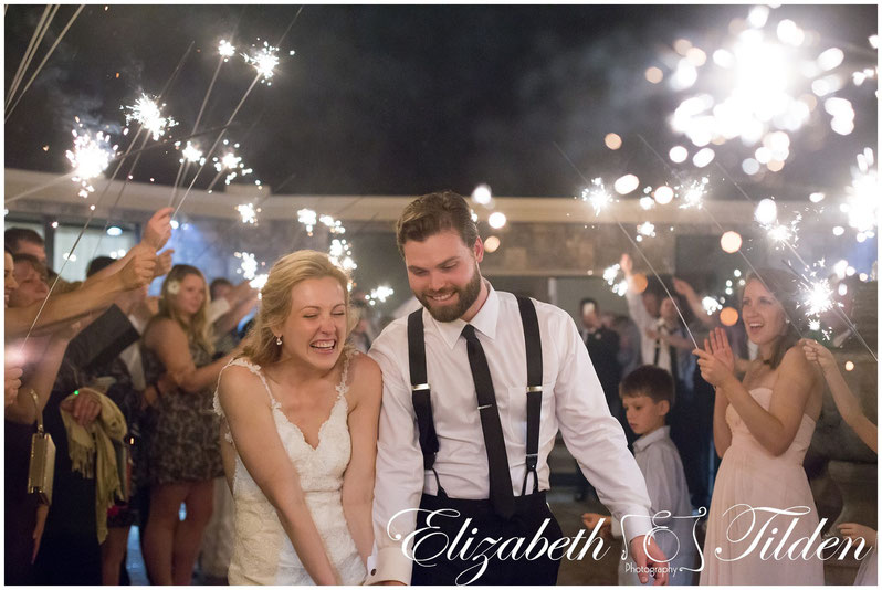 Mitas Hill Vineyard, McKinney wedding photographer, Dallas, Frisco, Plano,sparkler exit,