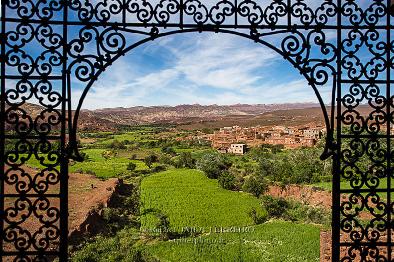 maroc, telouet, vallée d'ounila, rachel jabot ferreiro, erjihef photo