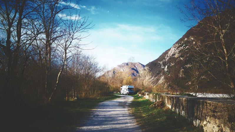 BIGOUSTEPPES ITALIE MERCEDES