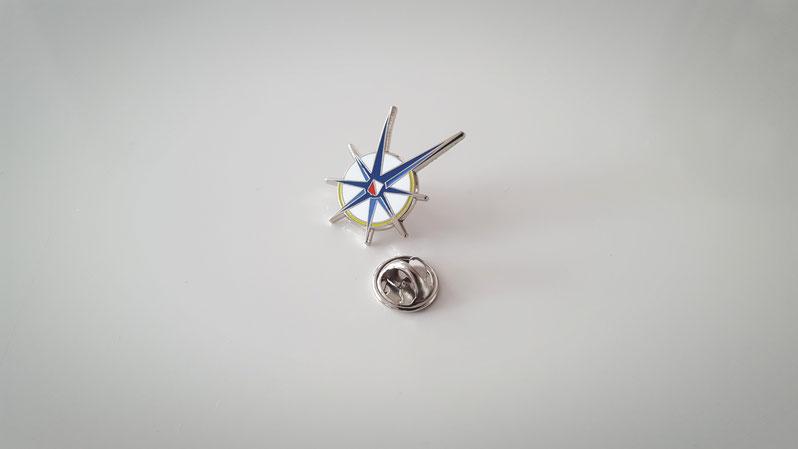Luze Pins Speldjes laten maken met logo