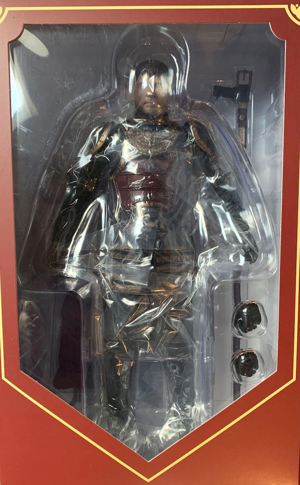 Jaime Lannister 1/6 Game of Thrones (Season  7) Actionfigur 31cm Threezero
