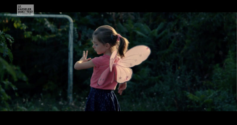 Filmbild aus Petite Fille ©Sébastien Lifshitz