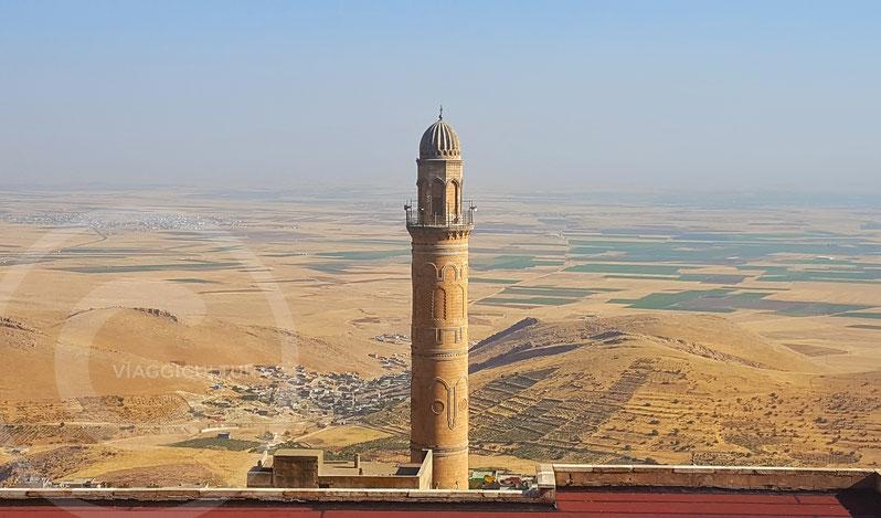 Mardin (Turchia), la città natale della famiglia di Ciwan Haco