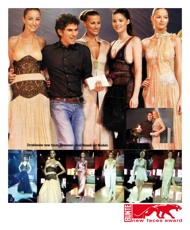 jose-benedi_benedi_volker-krüger_bunte_new-faces-award_fashion_kathrin-werderitsch_jorge-gonzalez_iren-gulyas, xiomara-guevara