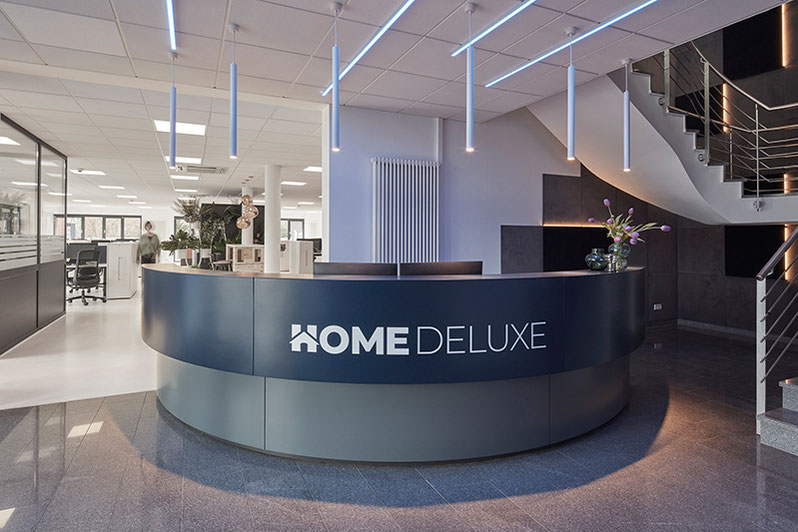 Referenz Home Deluxe