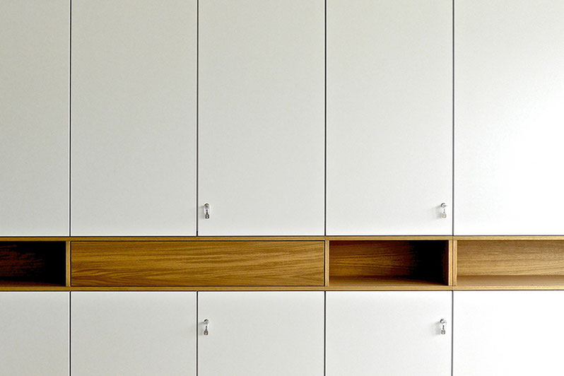 basic S Cupboard System