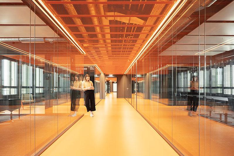 werner works Referenz KWS Berlin