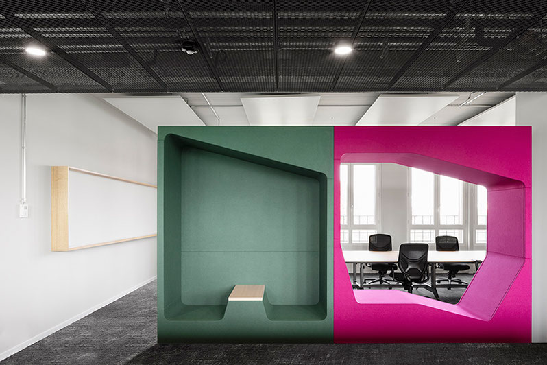 werner works project KWS Berlin