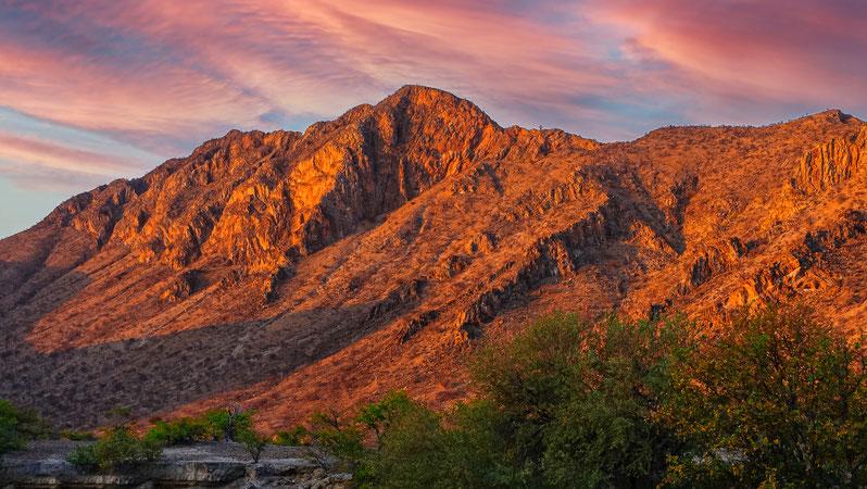 Dunes du Namib, Namibie