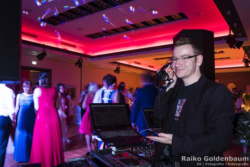 Hochzeits DJ Raiko, Leipzig