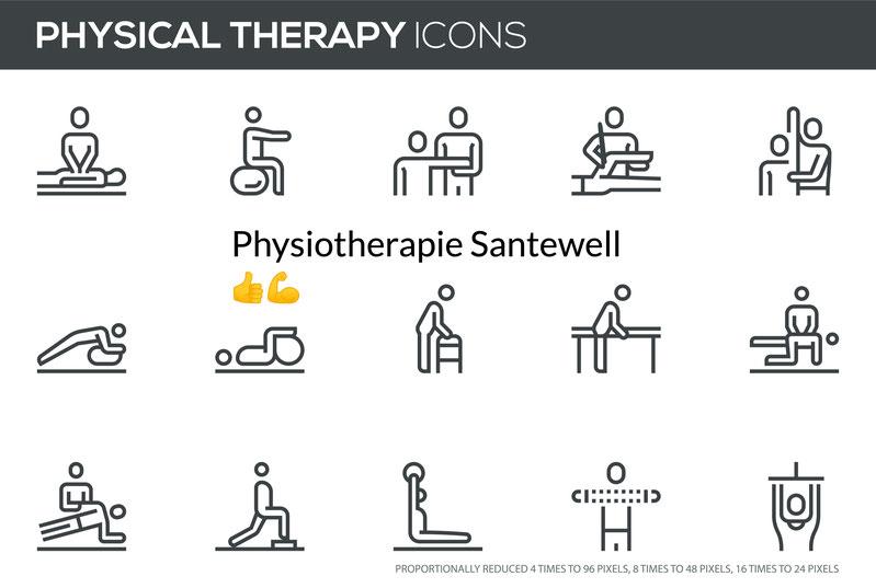Physiotherapie Basel, Liebscher und Bracht basel, Schmerzlinderung basel, manuelle basel, Santewell Basel