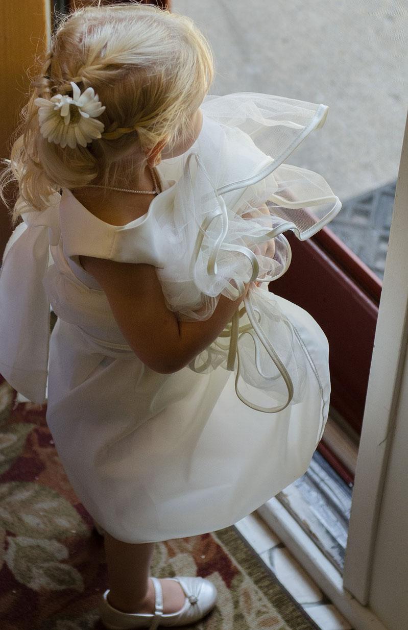 Les Coins Heureux wedding planner Paris et France organiser mariage avec des enfants, mariage enfants