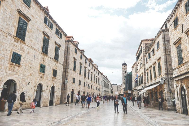 bigousteppes dubrovnik ville adriatique croatie balkans