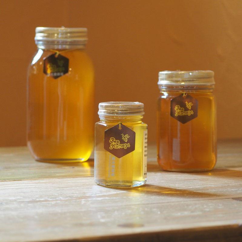 【国産純粋蜂蜜】国光養蜂場ヤマハゼ/クロガネモチはちみつ,Bee Honey,はちみつオンライン通販ビーハニー