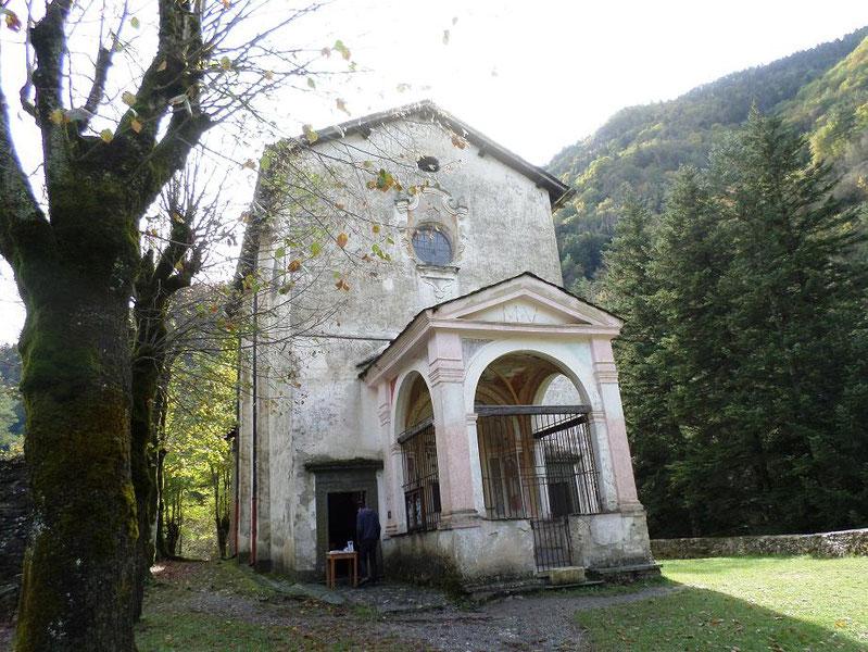 Notre-Dame des Fontaines
