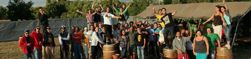 Bodega Team Festival Reggae 2013