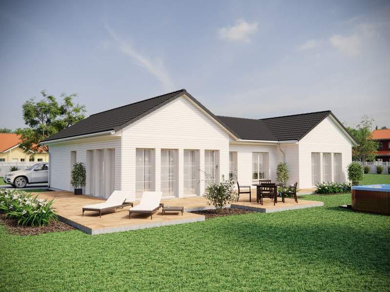 Schwedenhaus bauen, Schwedenhaus Savannah, Schwedenhaus welcher Anbieter? Wie teuer ist ein Schwedenhaus?