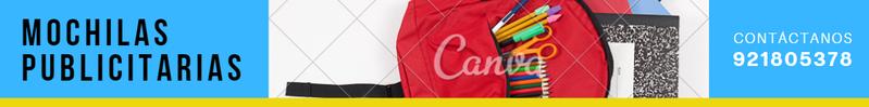 mochilas económicas, mochilas publicitarias, mochilas promocionales, mochilas portalaptop, fabricante de mochilas