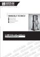 Sistem Air Zentralstaubsauger Bedienungsanleitung Zentralstaubsauger Revo Block professional