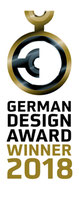 German Design Award 2018 Winner