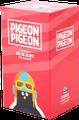 PIGEON PIGEON +14ans, 2-10j