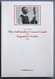 The violinmaker Cesare Candi and Paganini's Violin Librairie musicale Thierry Legros