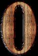 Zéro par JL G (Pixabay)
