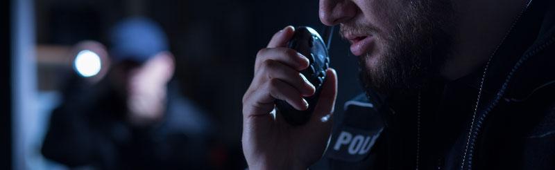 KRAV MAGA für Polizei, Feuerwehr, Rettungskräfte und Militär