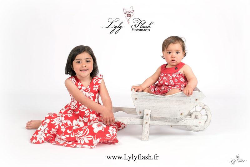 photographe enfant et bébé var