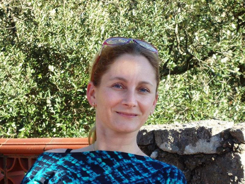 Regina Potocnik