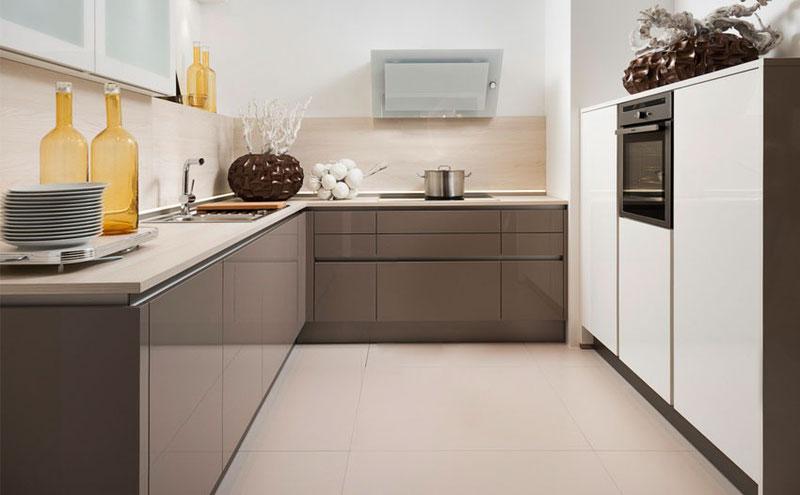 Nolte Keukens Rotterdam - Lux
