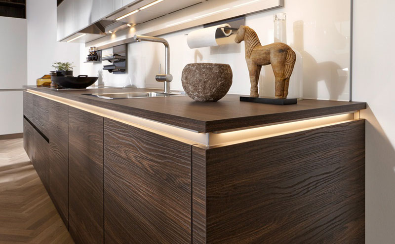 Nolte Keukens Rotterdam - Artwood