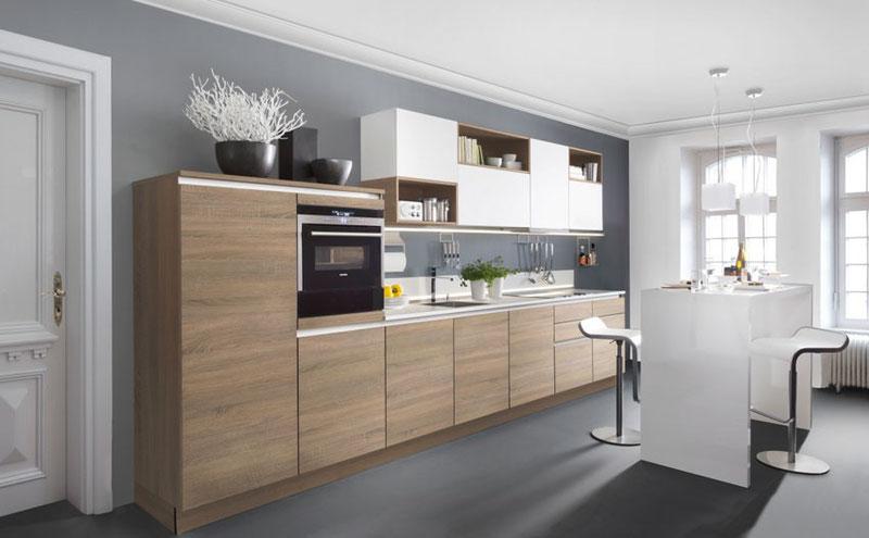Nolte Keukens Rotterdam - Manhatten
