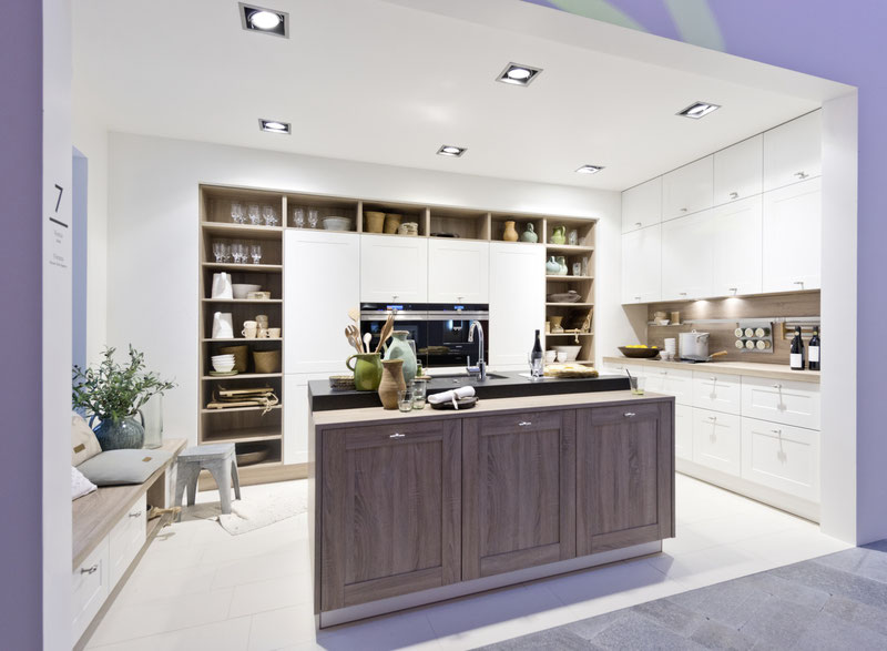 Nolte Keukens Rotterdam - Venta