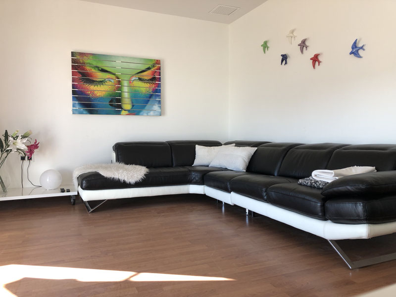 living appartement in Valencia