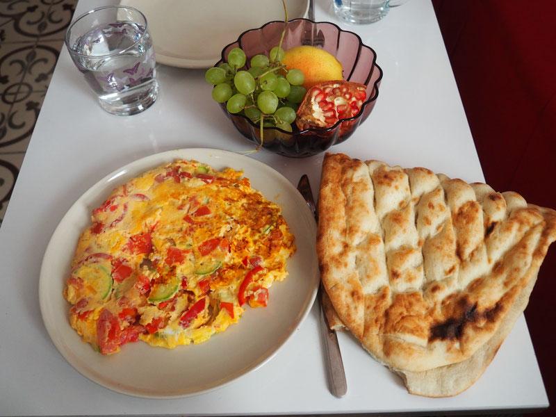 Aus Karlis Küche