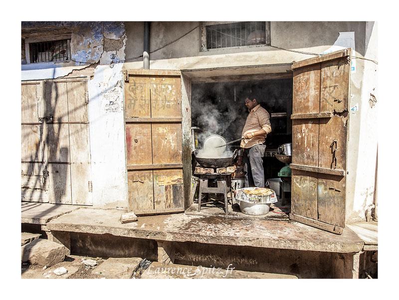 • Les Chapatis • Bundi Rajasthan