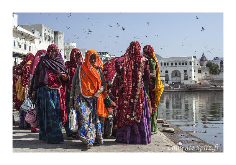 • Women • Pushkar Rajasthan